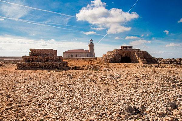 Menorca Tierra de Estaciones