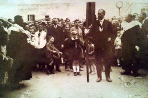 sant antoni 1920