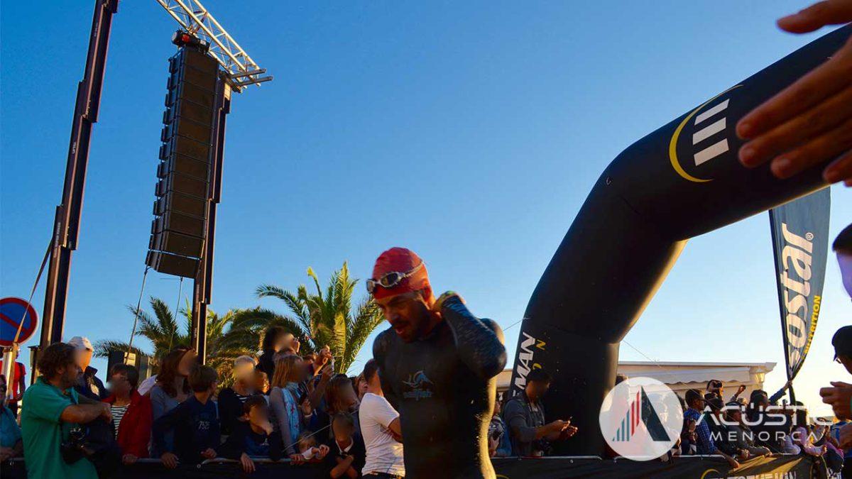 Evento Deportivo Menorca